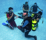 PADI Continuing Education