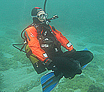 PADI Specialty Courses - PPB