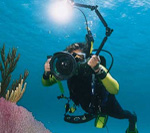 PADI Specialty Courses - Photography